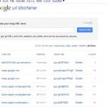 Google URL Shortenerで無料で短縮URLとアクセス解析!